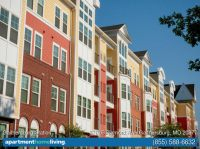 Gaithersburg Station Apartments | Gaithersburg, MD Apartments