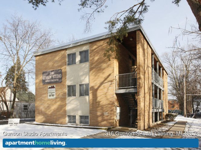 Homestead Apartments Als East Lansing Mi One Bedroom Apartment Briarcliffe