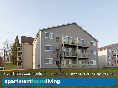 River Rain Apartments  Ypsilanti MI Apartments For Rent