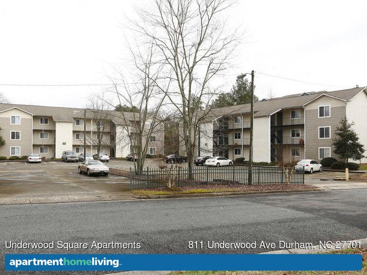Underwood Square Apartments  Durham NC Apartments For Rent