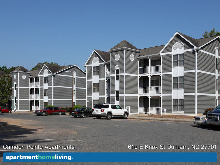 Camden Pointe Apartments  Durham NC Apartments For Rent