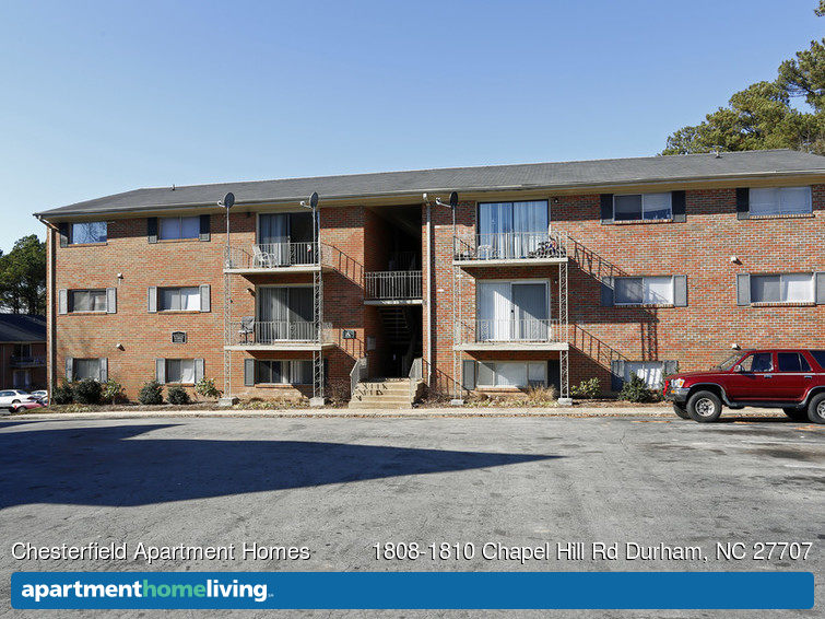 Chesterfield Apartment Homes  Durham NC Apartments For Rent