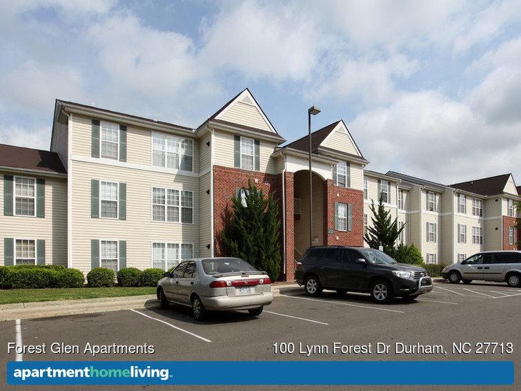 Forest Glen Apartments  Durham NC Apartments For Rent