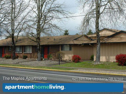 1 bedroom apartments in albany oregon