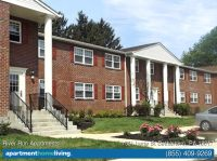 2 bedroom apartments in bethlehem pa