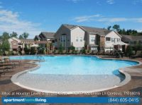 Villas at Houston Levee East and West Apartments | Cordova ...