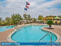 Meritage at Steiner Ranch Apartments