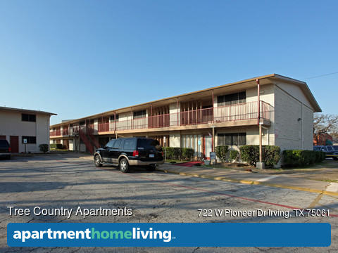 Tree Country Apartments  Irving TX Apartments For Rent