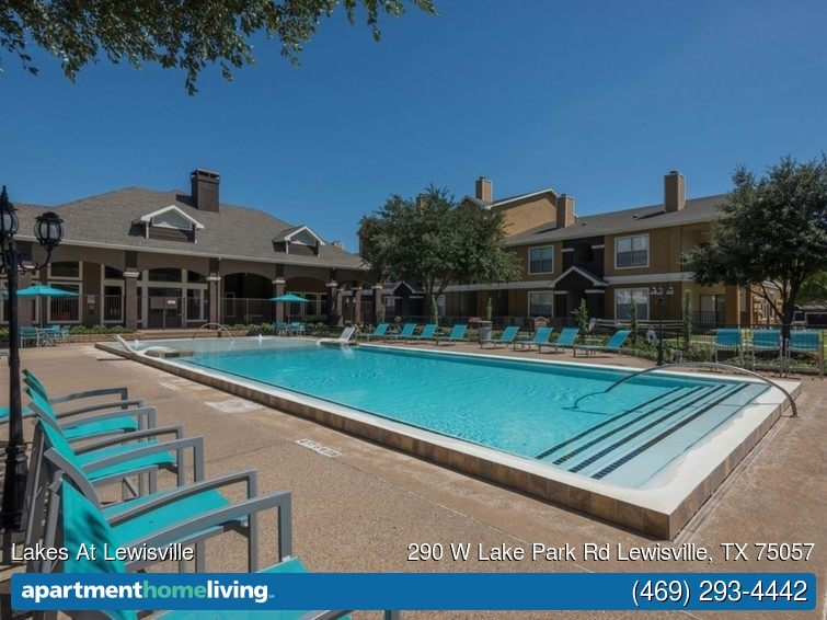 Lakes At Lewisville Apartments