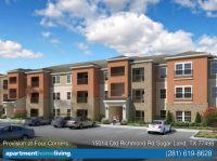 Provision at Four Corners Apartments