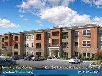 Provision at Four Corners Apartments | Sugar Land, TX ...