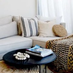 Cleaning Down Filled Sofa Cushions Dwr Sectional Sofas How To Make Couch Look New With Polyfil Apartment Therapy