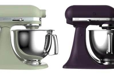 kitchen aid colors faucets sale see kitchenaid s new mixer plus one more surprise kitchn image credit