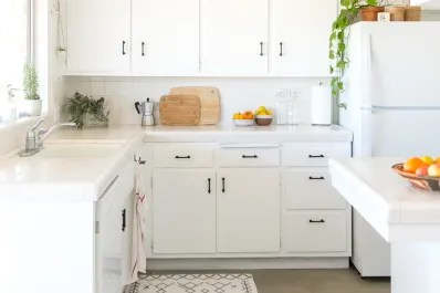grey kitchen cabinets best camp painting ideas neutral cabinet colors apartment therapy