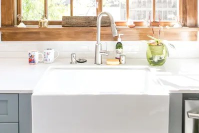best inexpensive kitchen faucet how much does an outdoor cost faucets kitchn