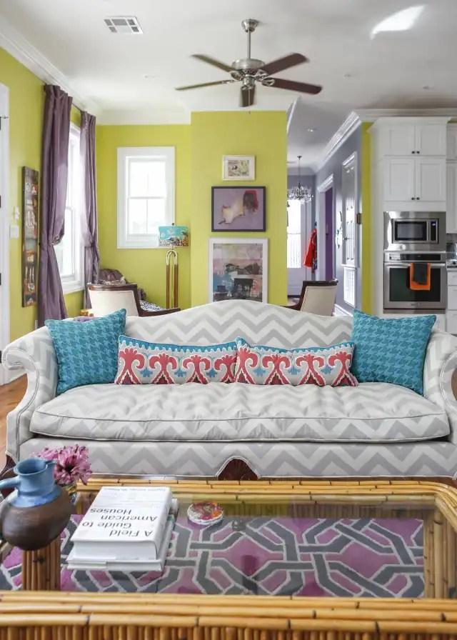 Living Room Paint Ideas: 10 Easy