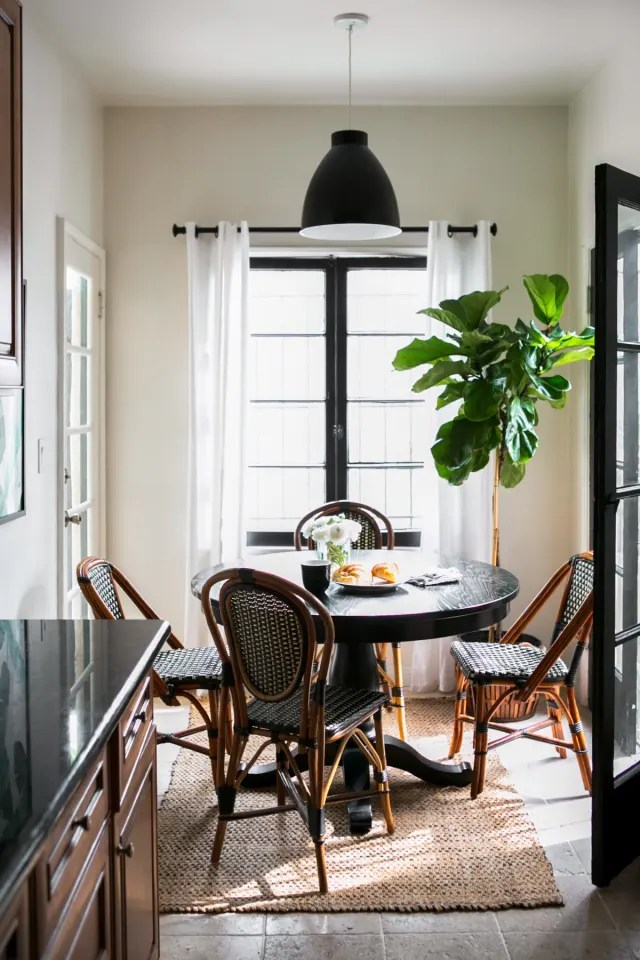 Candaces Old World Home With Modern California Charm