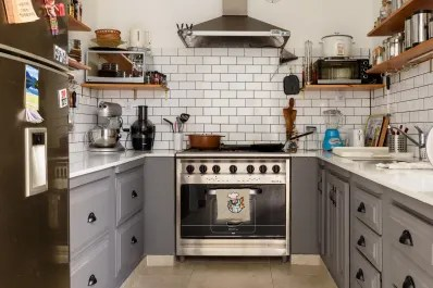 kitchen updates country table upgrades for every budget apartment therapy