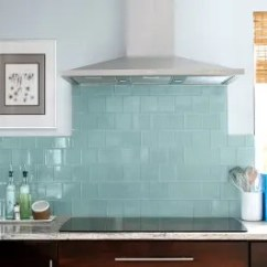 Kitchen Hood Decorating Kitchens How To Clean A Greasy Range Filter Kitchn