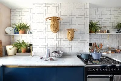 kitchen backsplash photos remodeling cabinets basic white tile inspiration apartment therapy