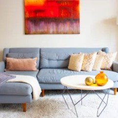 How To Furnish Small Living Room Cup Holders Decorating Ideas Apartment Therapy Our Very Best Tips Tricks Make The Most Of Your 98cac5b8824ffa9dfec076061c9bc13f5981f2d1