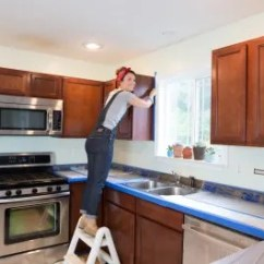 Kitchen Cabnits Outdoor Modular The Most Important Step When Painting Your Cabinets Kitchn