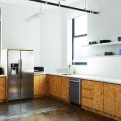 Pictures Of Laminate Kitchen Countertops Outdoor Cabinets Polymer Formica Are Worth A Second Look Apartment Therapy