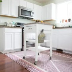 Best Kitchen Rugs Lowes Counters Way To Clean Rug Kitchn Image Credit Diana Liang