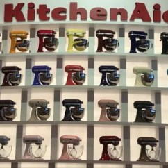 Kitchen Aid Colors White Tile New Kitchenaid Stand Mixer 2018 Kitchn