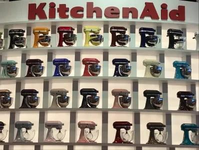 kitchen aid colors lighting fixtures new kitchenaid stand mixer 2018 kitchn