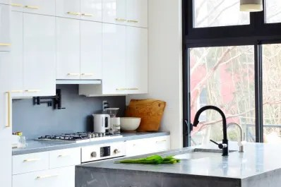 ikea kitchens cabinets cute kitchen curtains pro design tips for custom look apartment therapy