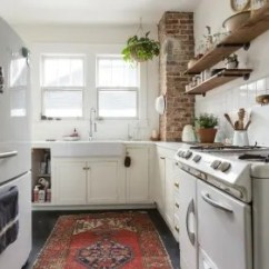 Kitchen Rug Pine Chairs For Sale Tips Choosing A Kitchn