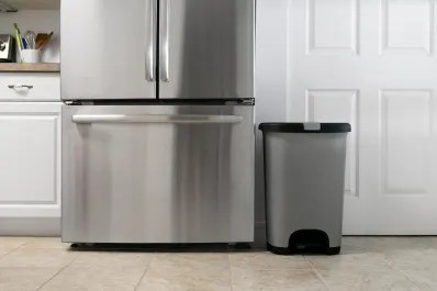 kitchen trash remodel home depot the best way to clean a can kitchn