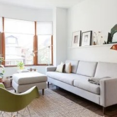 Diy Living Room Art Ideas Decorating With Gray Walls Wall Apartment Therapy