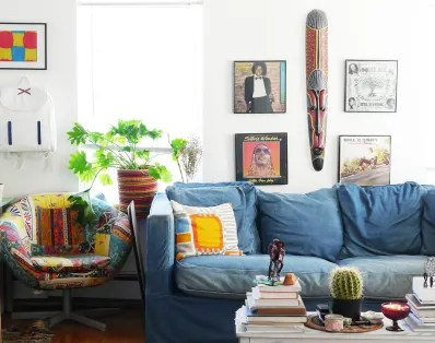 diy reupholster living room chair two sofa design easy hack for reupholstering furniture apartment therapy