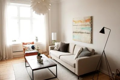 build living room furniture rustic chairs it on a budget furnish for under 800 apartment therapy