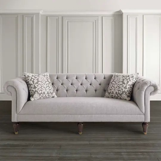 chesterfield sofa material sectional sofas craigslist vancouver style classic 12 charming for every budget ms at interior define
