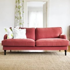 8 Way Hand Tied Sofa Brands In Canada Corduroy Fabric Best English Roll Arm Sofas George Sherlock Bryght Apartment Therapy Stocksund