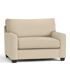Sleeper Chair Pink Swivel Desk Affordable Chairs Amp Ottomans Apartment Therapy Buchanan Square Arm Upholstered Twin Sofa