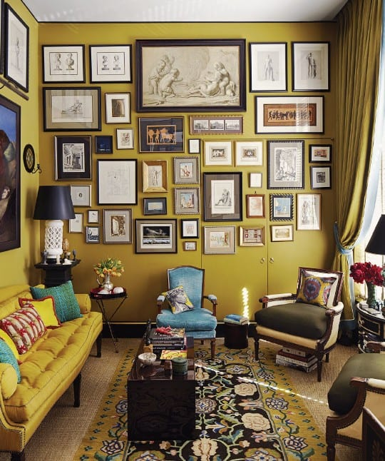 house beautiful living room ideas affordable interior design in a jewel box bill amp richard s gorgeously grand small my absolute favorite annual issue of comes out next week it all about spaces and never fails to inspire educate