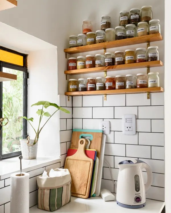 kitchen pantries island and table 8 ways to create a pantry in even the tiniest kitchn