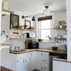 Kitchen Make Over Ideas For 15 Makeover Projects Apartment Therapy