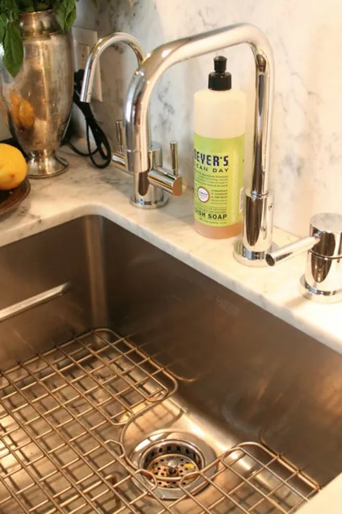 under mount kitchen sink aid walmart 6 things you need to know about undermount sinks kitchn style