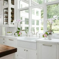 Kitchen Windows Cabinets Prices 6 Of The Most Gorgeous In World Kitchn Image Credit Bhg