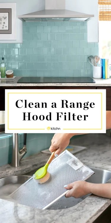 kitchen filter buy old cabinets how to clean a greasy range hood kitchn image credit the