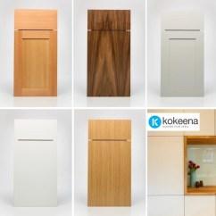 Kitchen Cabinet Door Cheap Kokeena Real Wood Ready Made Doors For Ikea Akurum Kitchens 435731679e6b9f054ae8affcee280ee49a44f0b3