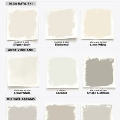 Painting Living Room Off White Built In Wall Units Ireland Best Paint Colors For Small Rooms Apartment Therapy What Their Favorite Would Be More Petite From Creams To Dark Grays Whites There Are A Lot Of Options Play With