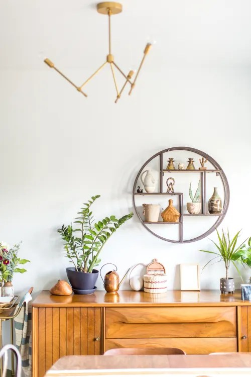 living room wall paint finish decorating ideas for with bay window finishes the pros and cons of flat low luster gloss image credit marisa vitale when painting