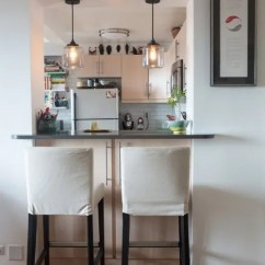 Kitchen Pendant Center Island 7 Glass Lights To Hang In Your Kitchn