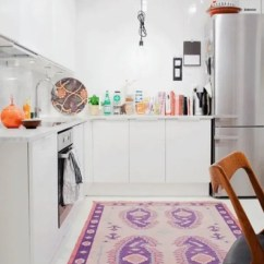 Rugs For Kitchen Hell Games In The Yea Or Nay Apartment Therapy Image Credit Plaza Interior